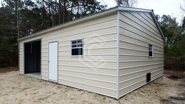 20x21x9-enclosed-garage-workshop