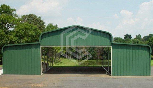 42x31x12 Horse Barn